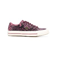 Converse One Star Ox sneakers - ピンク&パープル