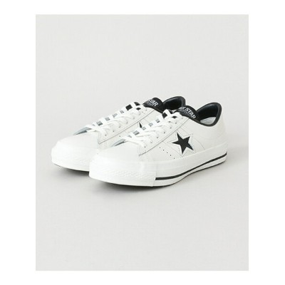 [Rakuten BRAND AVENUE]CONVERSE ONE STAR J Sonny Label サニーレーベル シューズ【送料無料】