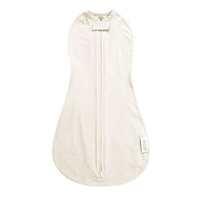 The Woombie Organic Swaddle Au'Natural (0-3 Months)