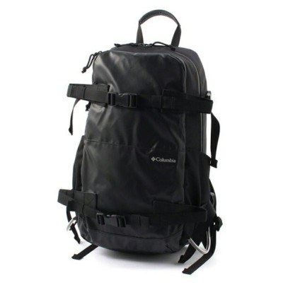 Columbia(コロンビア) THIRD BLUFF EX BACKPACK 25L 010(Black) PU8152