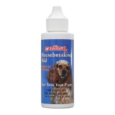 Gold Medal Pets Housebreaking Aid for Puppies, 2 oz. by Gold Medal Pets