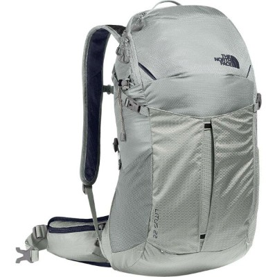 (取寄)ノースフェイス ライタス 22L バックパック The North Face Men's Litus 22L Backpack Monument Grey/High Rise Grey