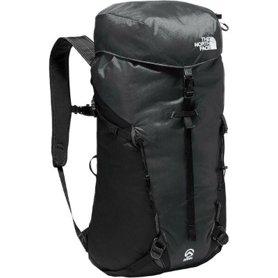 (取寄)ノースフェイス ヴェルト 27L バックパック The North Face Men's Verto 27L Backpack Tnf Black/Asphalt Grey