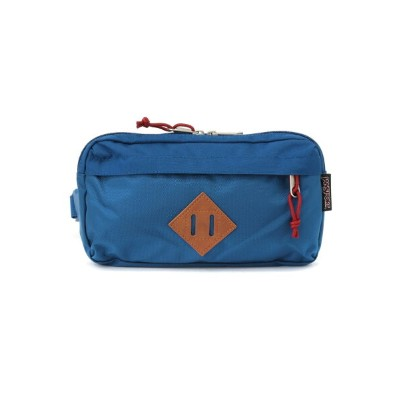Jansport WAISTED ジャンスポーツ バッグ