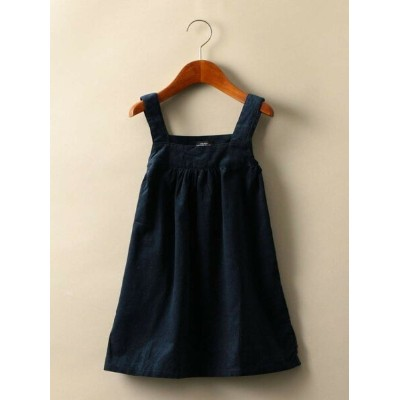 【SALE/30%OFF】UNITED ARROWS green label relaxing GLR コーデュロイフリル ワンピース ユナイテッドアローズ グリーンレーベルリラクシング ワンピース...