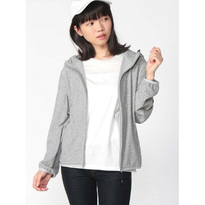 【SALE/30%OFF】(W)PILE PARKA W ショッフェル カットソー【RBA_S】【RBA_E】【送料無料】