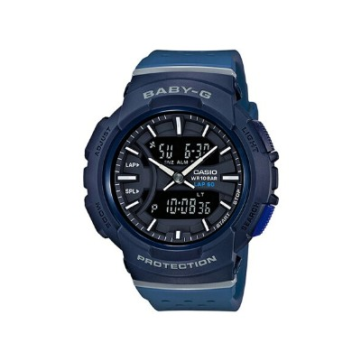 G-SHOCK/BABY-G/PRO TREK BABY-G/(L)BGA-240-2A1JF/for running カシオ ファッショングッズ【送料無料】