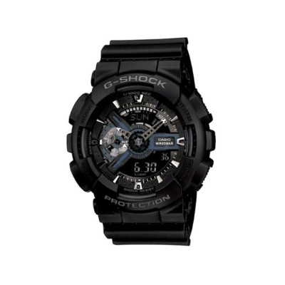 G-SHOCK/BABY-G/PRO TREK G-SHOCK/(M)GA-110-1BJF/COMBINATION カシオ ファッショングッズ【送料無料】