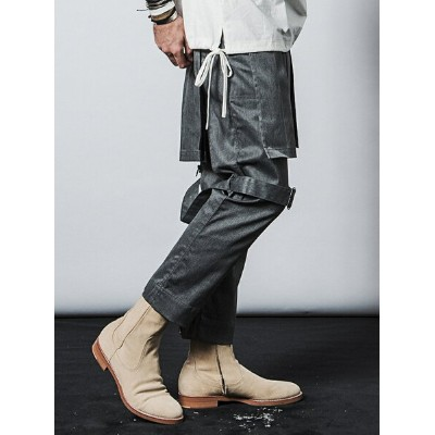 CHORD NUMBER EIGHT MATTHEW BOOTS ガーデン シューズ【送料無料】