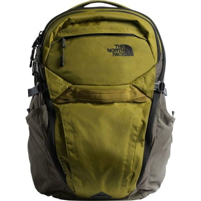 (取寄)ノースフェイス ルーター 40L バックパック The North Face Men's Router 40L Backpack Fir Green/New Taupe Green