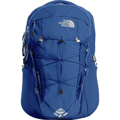 (取寄)ノースフェイス ボレアリス 28L バックパック The North Face Men's Borealis 28L Backpack Flag Blue Dark Heather/Tnf...
