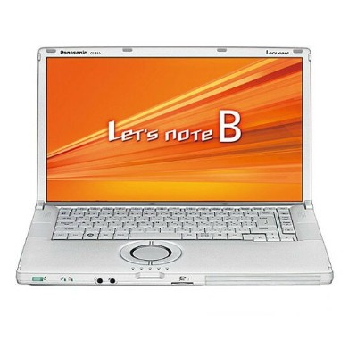 【500円クーポン使えます!】中古ノートパソコンPanasonic Let's note B10 CF-B10 CF-B10TWYYS 【中古】 Panasonic Let's note B10...