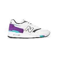 New Balance 997 low-top sneakers - ホワイト
