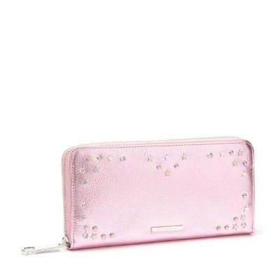 【ANTEPRIMA公式】アンテプリマ/マルテ/ラウンドロングウォレット/ピンク/ANTEPRIMA/EANP10643/ROUND LONG WALLET