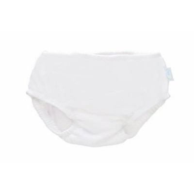 I-play Swim Diaper Size X-large, Color White by i play.