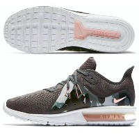 Nike Ladies Air Max Sequent 3 Shoes【ゴルフ レディース>スパイクレスシューズ】