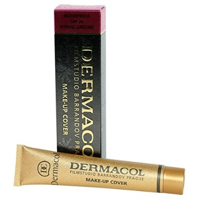 Dermacol Make-up Cover 218 by Dermaco