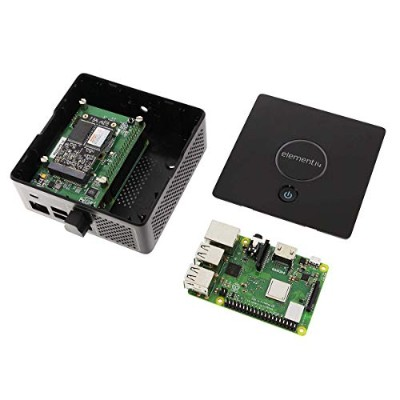 Raspberry Pi3 B+ & Pi Desktop セット