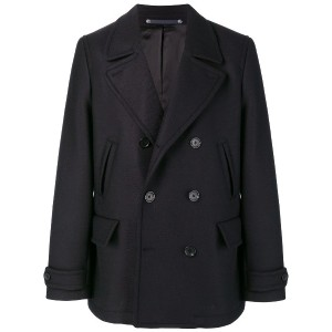 Ps By Paul Smith classic peacoat - ブルー