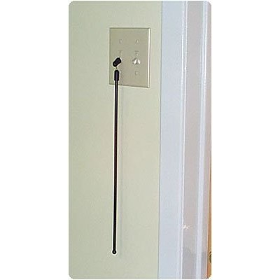 Light Switch Extender by Rolyn Prest