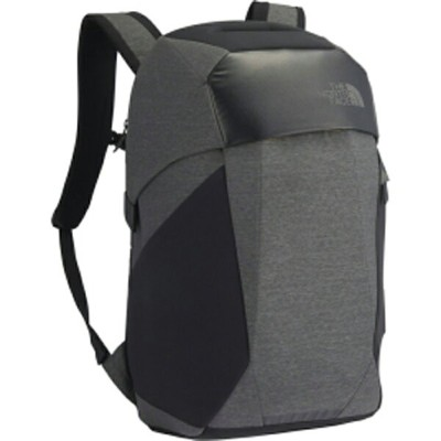 THE NORTH FACE(ザ・ノースフェイス) ACCESS PACK O2 25L DH(ダークグレーヘザー) NM71850