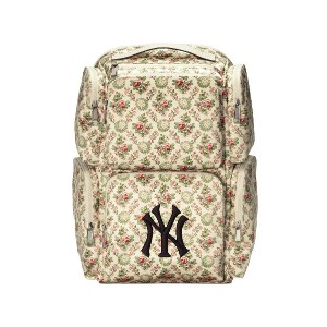 Gucci Large backpack with NY Yankees™ patch - ニュートラル