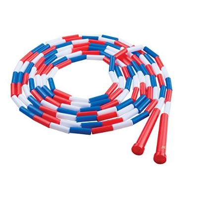 Champion Sports Plastic Beads Jump Rope