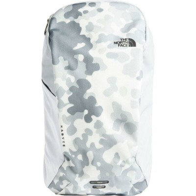 (取寄)ノースフェイス レディース Kabyte 20L バックパック The North Face Women Kabyte 20L Backpack Tnf White Macrofleck...