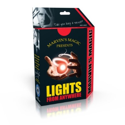 Marvin's Magic Lights from Anywhere (Adult)