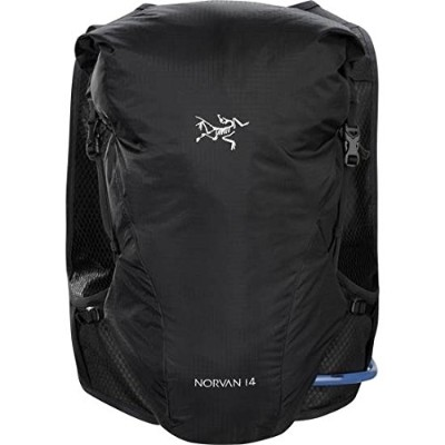 (アークテリクス) ARC'TERYX Norvan 14 Hydration Vest Black Sサイズ
