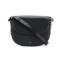 A.P.C. Odette cross-body bag - ブラック