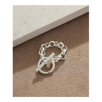 on the sunny side of Vintage Watch Chain Ring ナノユニバース アクセサリー【送料無料】
