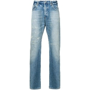 Edwin Classic Regular tapered jeans - ブルー