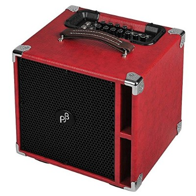 PHIL JONES BASS Suitcase Compact RED ベースコンボアンプ