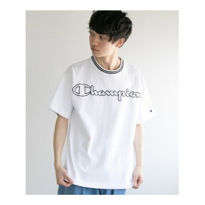 URBAN RESEARCH Champion T-SHIRTS アーバンリサーチ カットソー【送料無料】