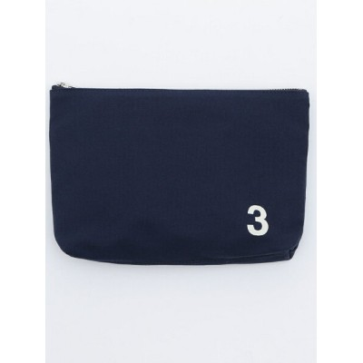 BEAUTY & YOUTH UNITED ARROWS 【別注】  MHL.  BROVY POUCH 3/ポーチ ビューティ&ユース ユナイテッドアローズ バッグ