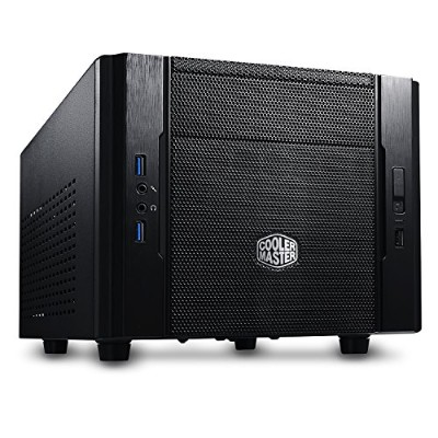 Cooler Master Elite 130 Computer Case