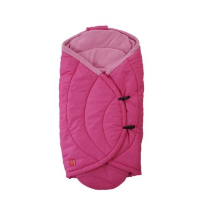 Kaiser Swaddle Blanket Coo Coon (Pink)