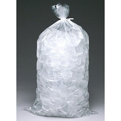Tabletop King h28met 20-lb Ice Bag – 28 cm x 13.5インチ、ポリ/metalloceneケースの500