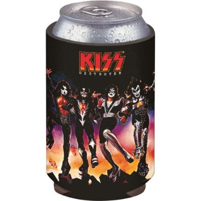 Kiss Can Cooler