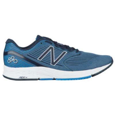 (取寄)ニューバランス メンズ 890 V6 New Balance Men's 890 V6 Light Petrol Galaxy Laser Blue