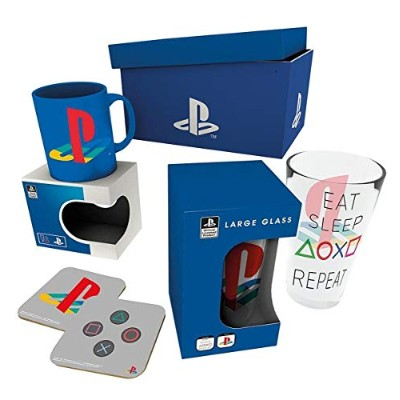 Playstation Gift box Classic 2018