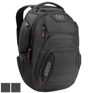 OGIO Renegade RSS Backpack【ゴルフ バッグ>トラベルバッグ】