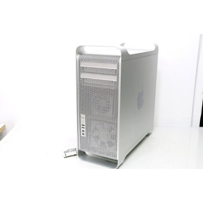 中古 Apple アップル Mac Pro A1289 BT0/CT0 QC/Xeon E5620 2.40GHz 32GB 1TB スーパードライブ 2010年モデル Bluetooth...
