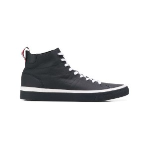 Tommy Hilfiger lace up sneakers - ブルー