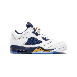 Jordan Air Jordan 5 Retro Low スニーカー - ホワイト