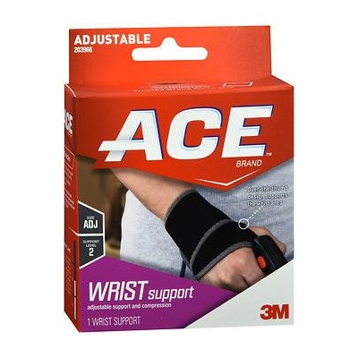 ACE Wrist Support One Size 1 ea by ACE