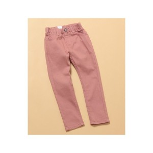 【SALE 20%OFF】ROPE' PICNIC KIDS 【ROPE' PICNIC KIDS】【EDWIN】カラーパンツ(ピンク(63))【返品不可商品】