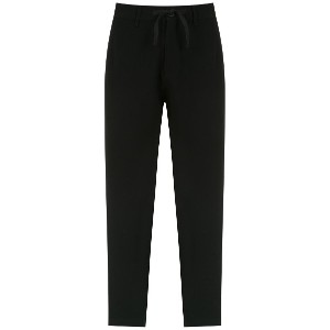 Uma Raquel Davidowicz Pia tailored pants - ブラック