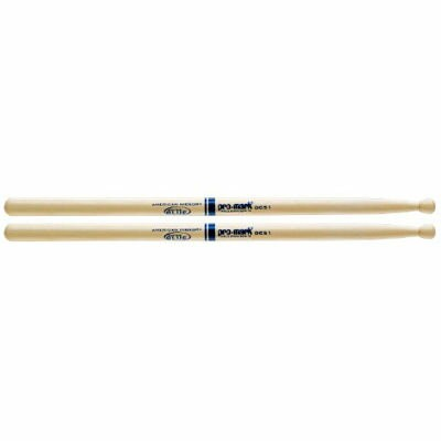 PROMARK 【6個セット】プロマーク スネアスティック System Blue American Hickory DC51 TXDC51W (425 x 17.2mm) 0616022125548